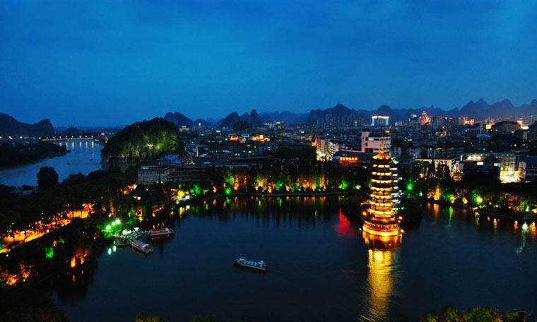 两江四湖-桂林市城市规划设计研究院官网